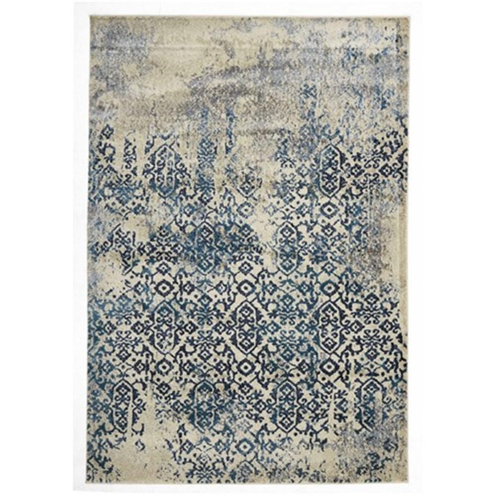 modern rugs rug culture heritage blue modern rug 290 x 200cm AFKWMTA