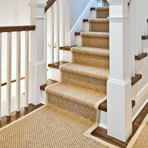 natural carpet for stairs GPNIYRQ