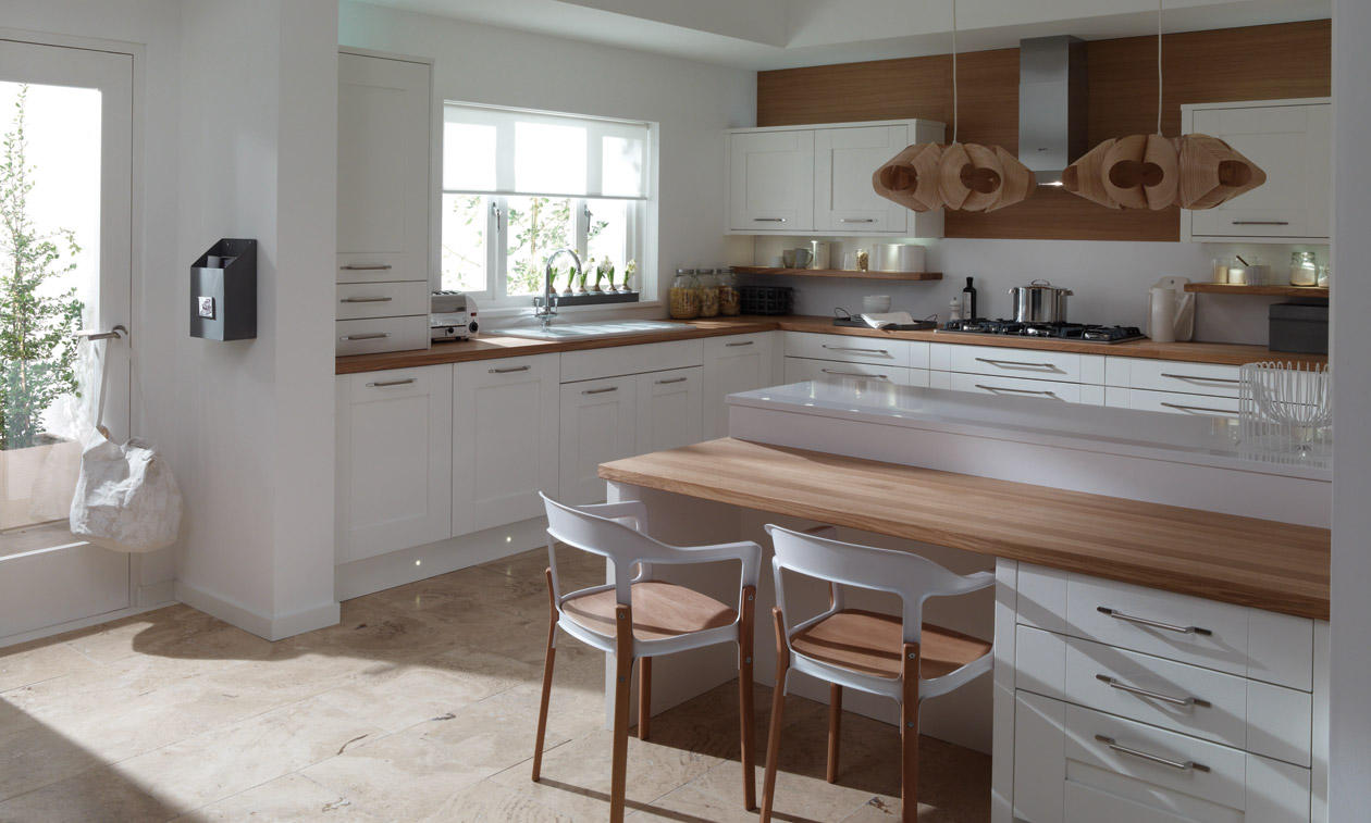 Nature Kitchens with such a large range we are sure there will be a second OCEQHUW