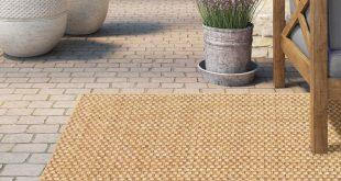 outdoor area rugs orris sand indoor/outdoor area rug WYSWINB