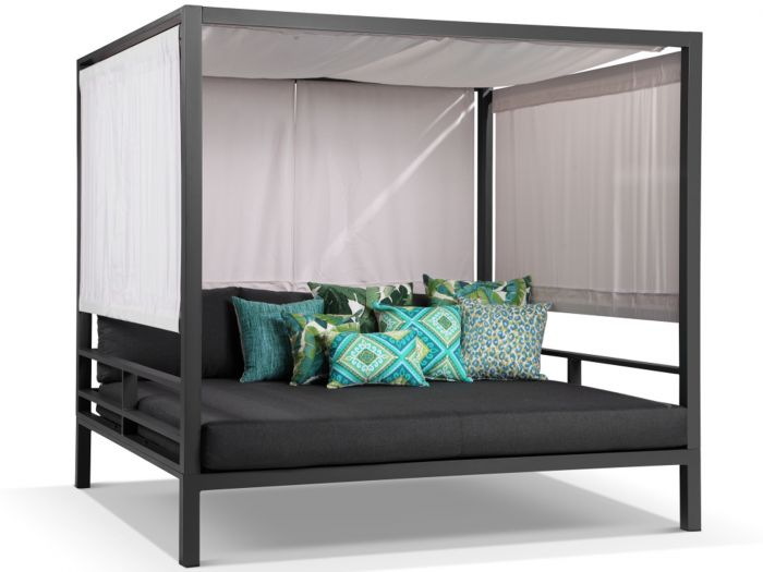 Outdoor Daybed lovely outdoor day bed of cabana daybed ... WRBAXND