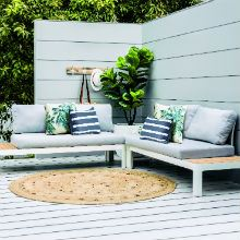 Outdoor Settings outdoor furniture u0026 homewares URIQZBR