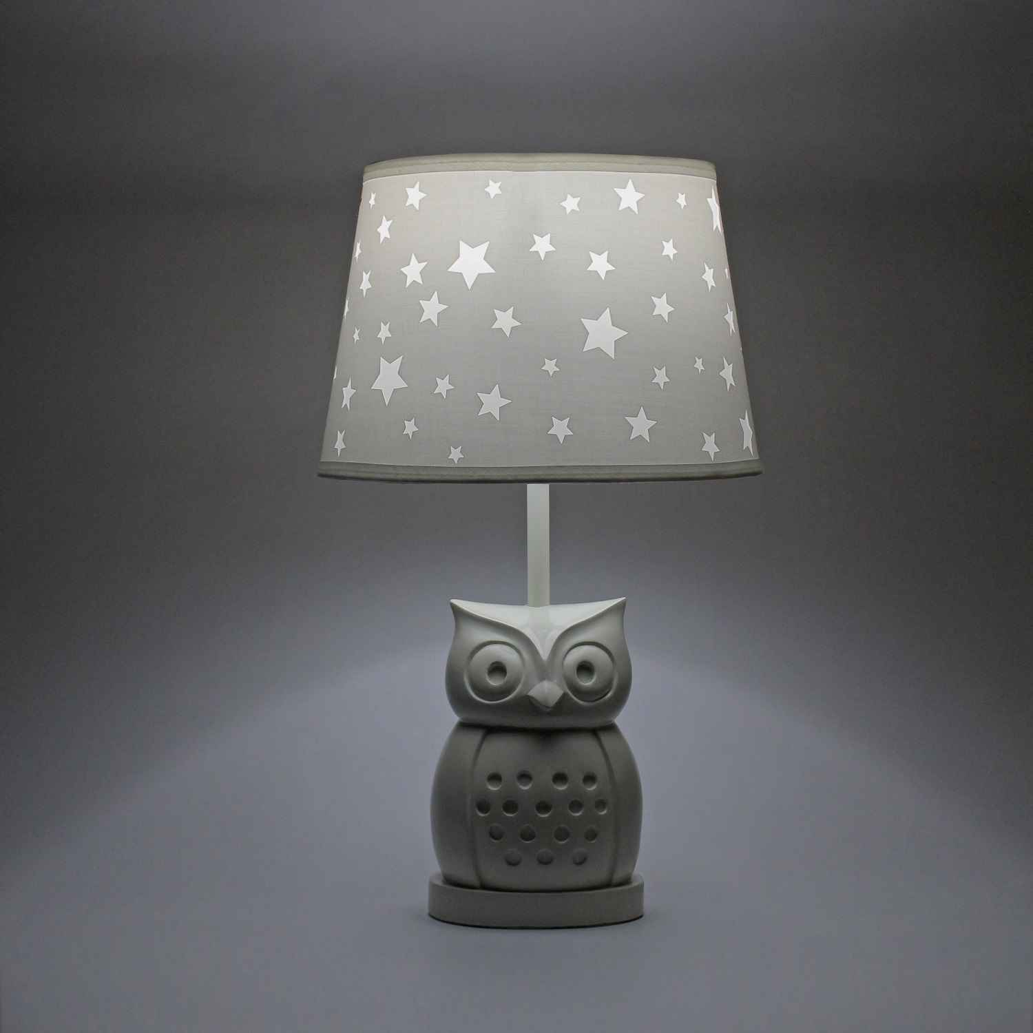 Owl Lamp owl starlight lamp XXVKCZL