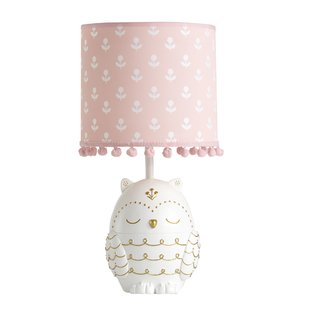 Owl Lamp woodland couture owl 16 ZLIDLBV