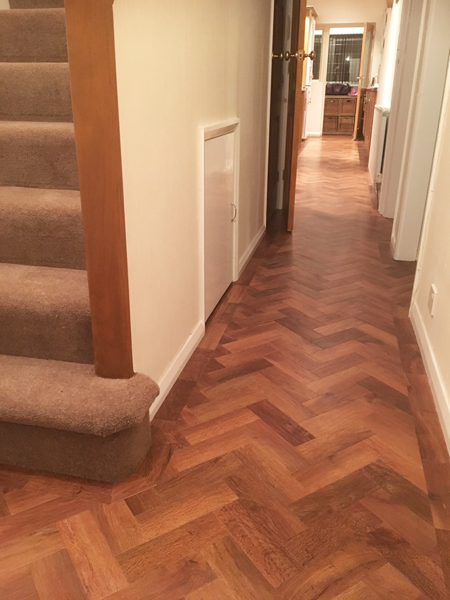 parquet flooring fitting leeds KLCPIIM