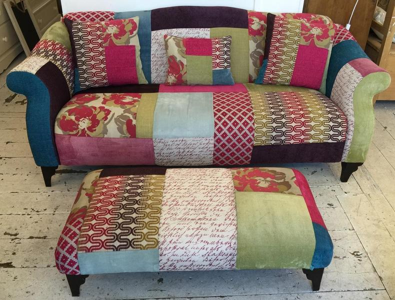 Patchwork Sofa shout sofa for sale sofa ideas GMOYDVG
