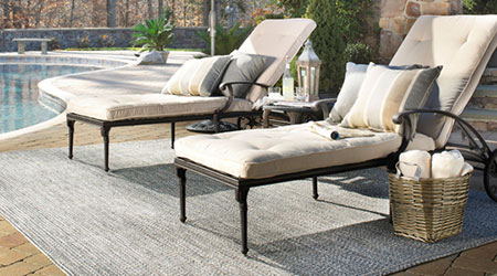 Patio rugs capel rugs outdoor patio furniture WSCPXQI