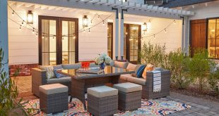 Patio rugs how to keep outdoor area rugs looking new OMHHRCF