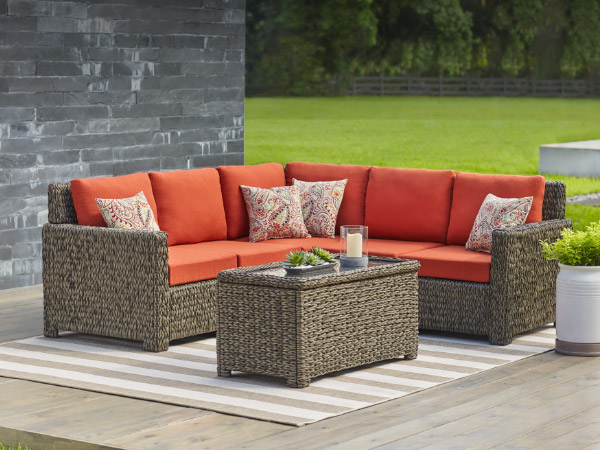 Patio Sets patio conversation sets JLXDGIW