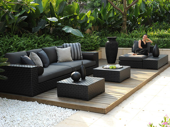 Patio Sets tresdeep sofa set. patio set BCFRSUN