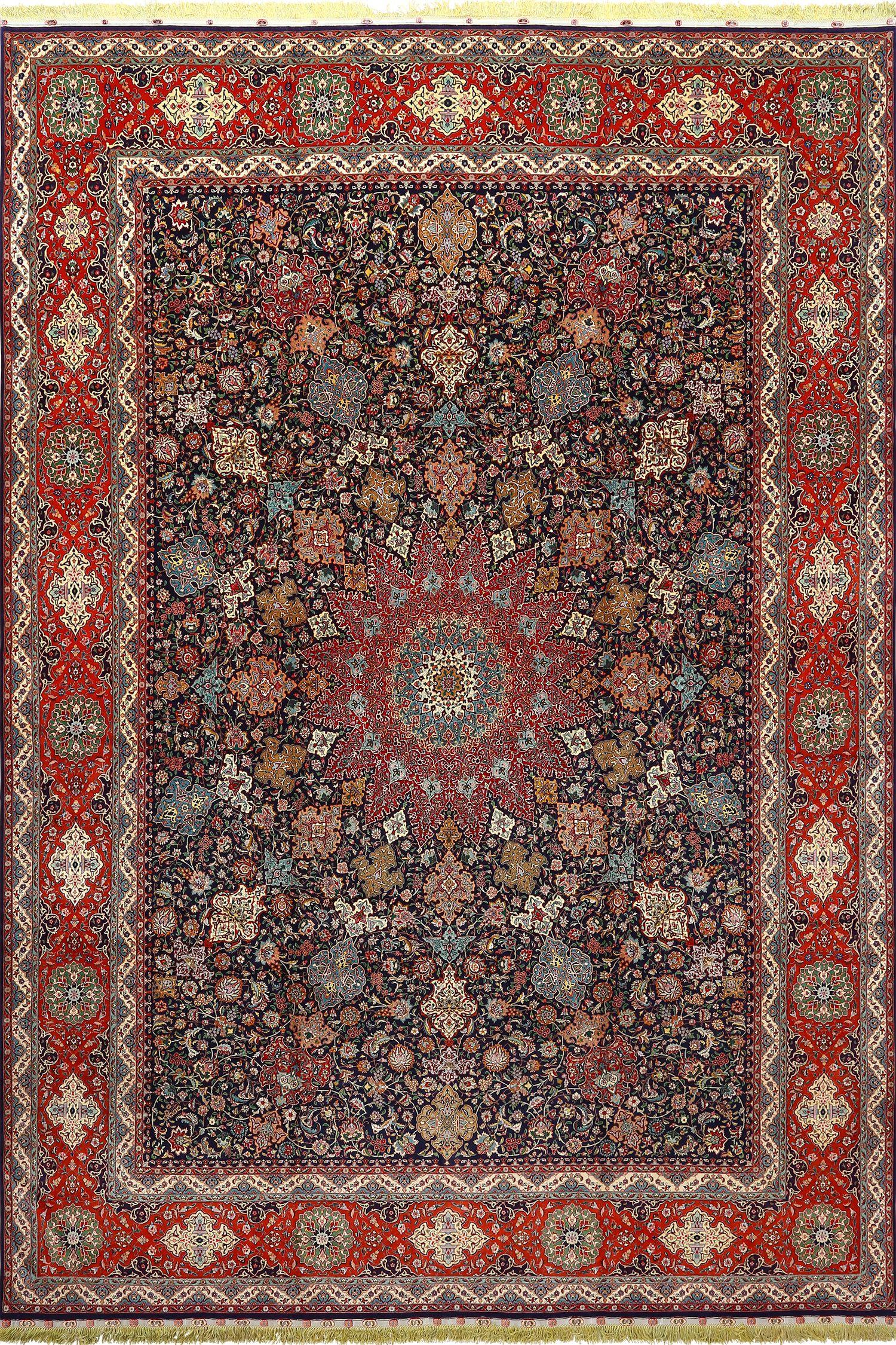 persian rugs fine zohreh design vintage tabriz persian rug 51047 nazmiyal AVGLANI