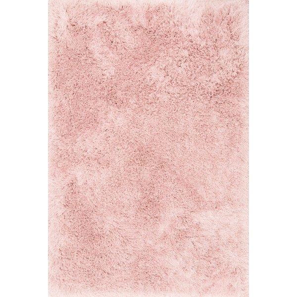 pink rug harriet bee gilland pink area rug u0026 reviews | wayfair GDDUXJE