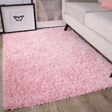 pink rug item 5 soft shaggy rugs for living room solid colour shag rugs non XTDJHXN