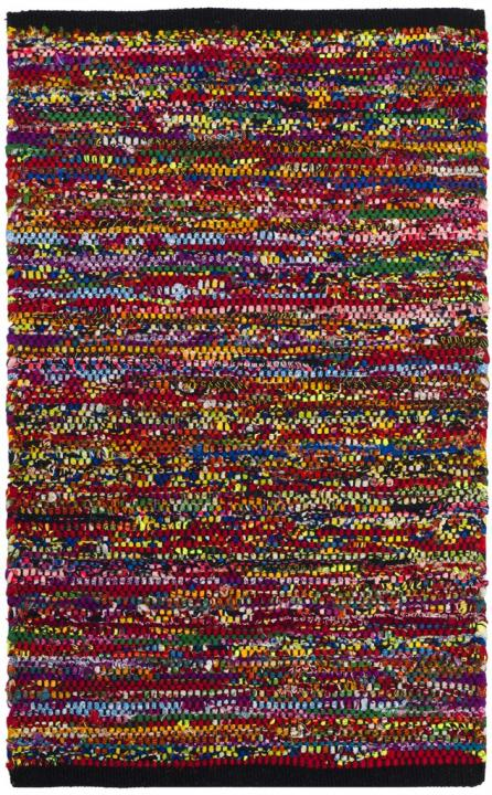 rag rugs textile art area rugs | rag rug collection - safavieh GOXDSAY