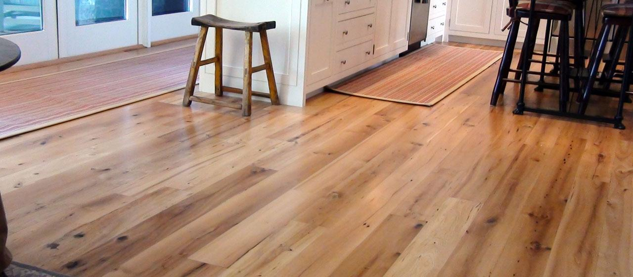 reclaimed wood floors - antique elm YKBUEGD