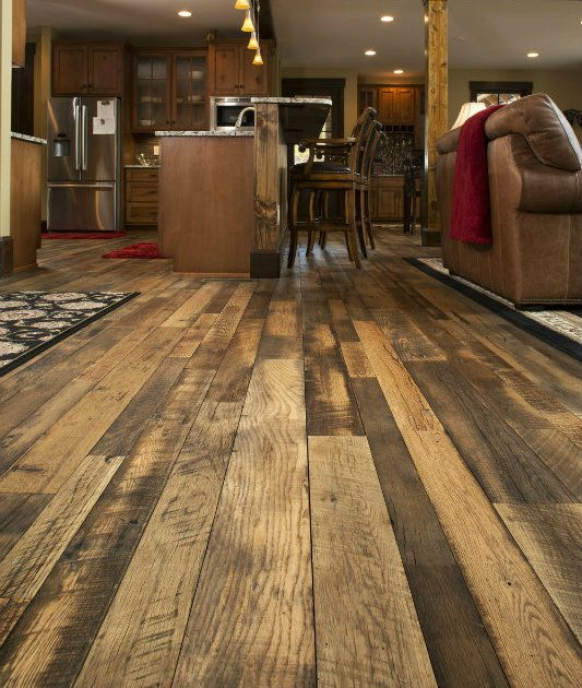 reclaimed wood floors reclaimed engineered floor_mixed hardwoods_in black mtn_nc SEDIBYU