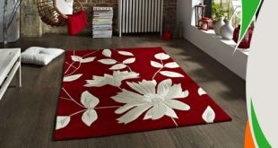 Red rugs red / orange NWYSTZX