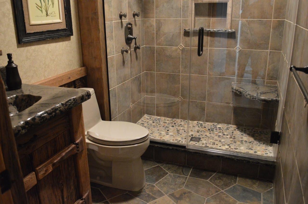 remodeled bathrooms bathroom remodeling with barnwood YDYVROJ