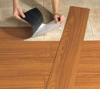 resilient flooring over ceramic tile PZOMCZN