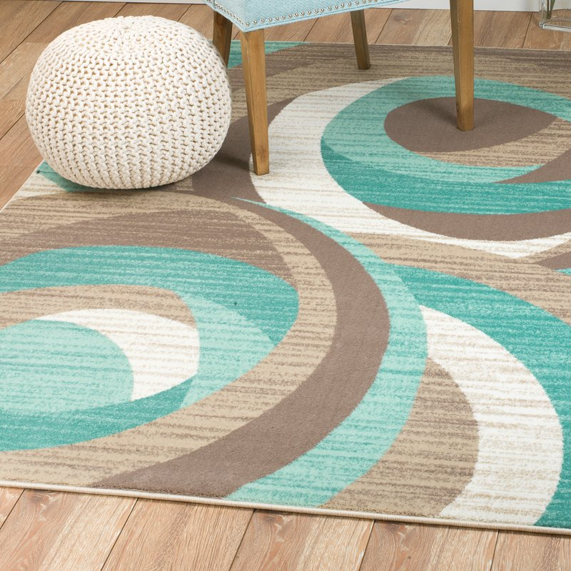 Shopping for an area rug- what to keep in mind