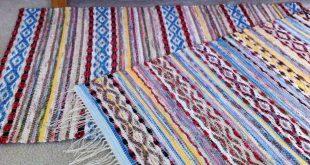 rosepath rag rugs, karen isenhower BUGYRFN