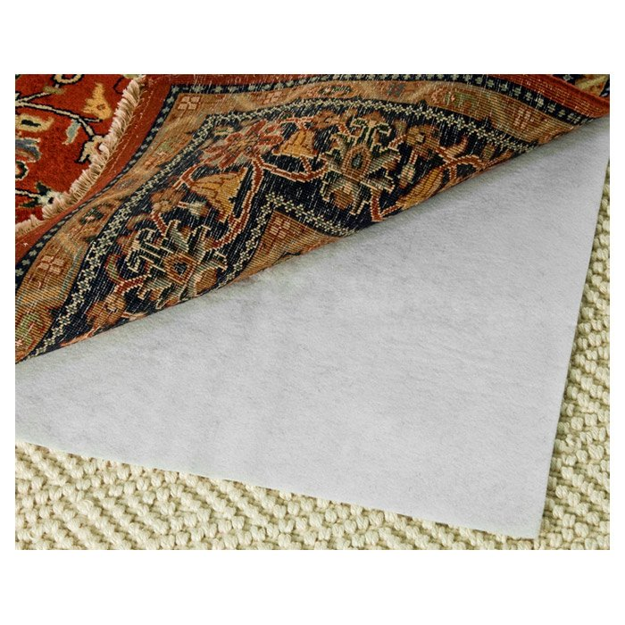 rug pad for carpet carpet-on-carpet rug pad LDUMPXU