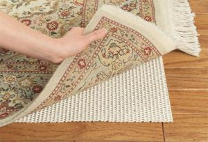 rug pad for carpet discover the benefits of an oriental rug pad / carpet pad BNRIMKQ