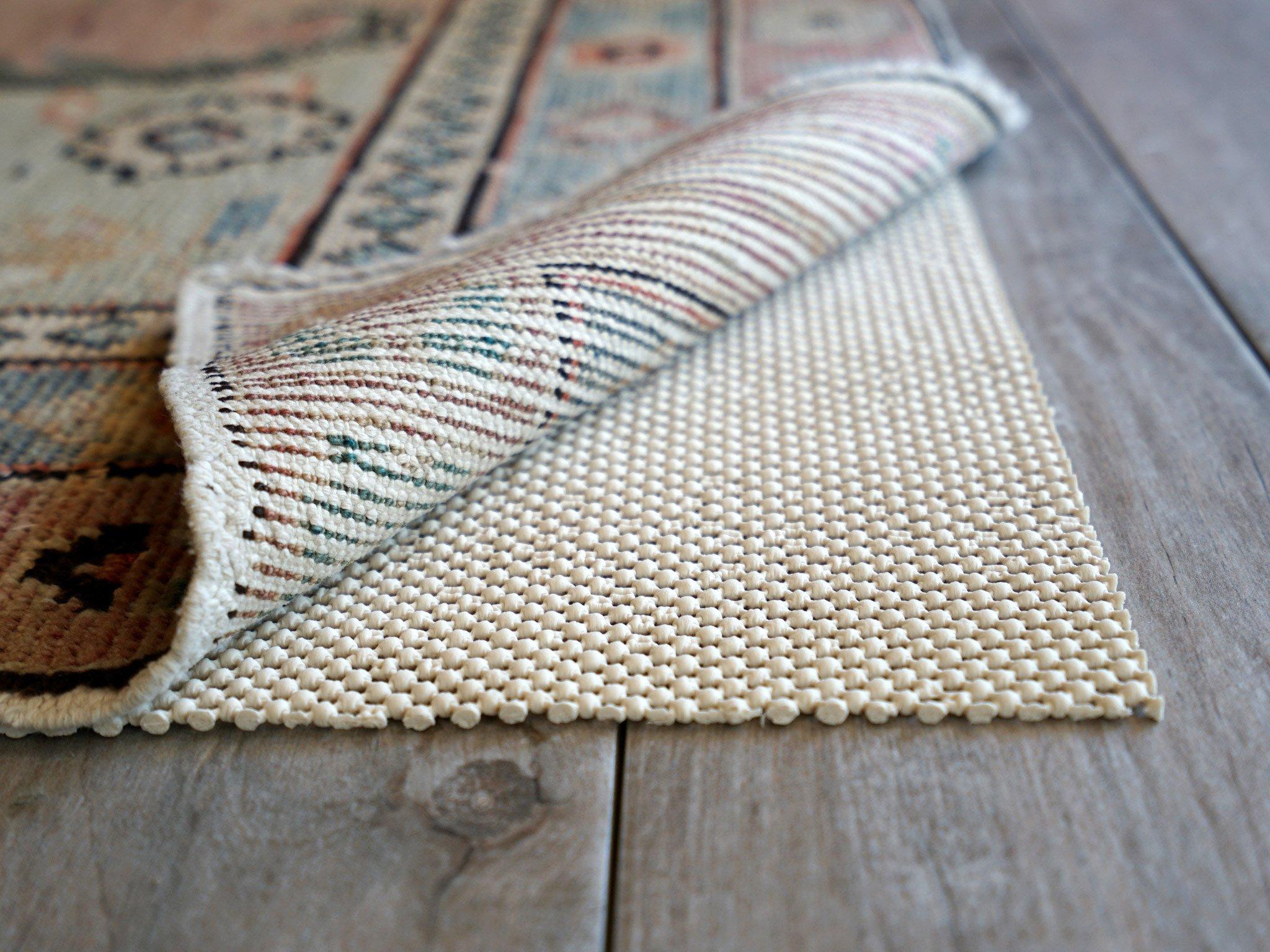 rug pads super lock natural - rugpadusa ZSICTKM