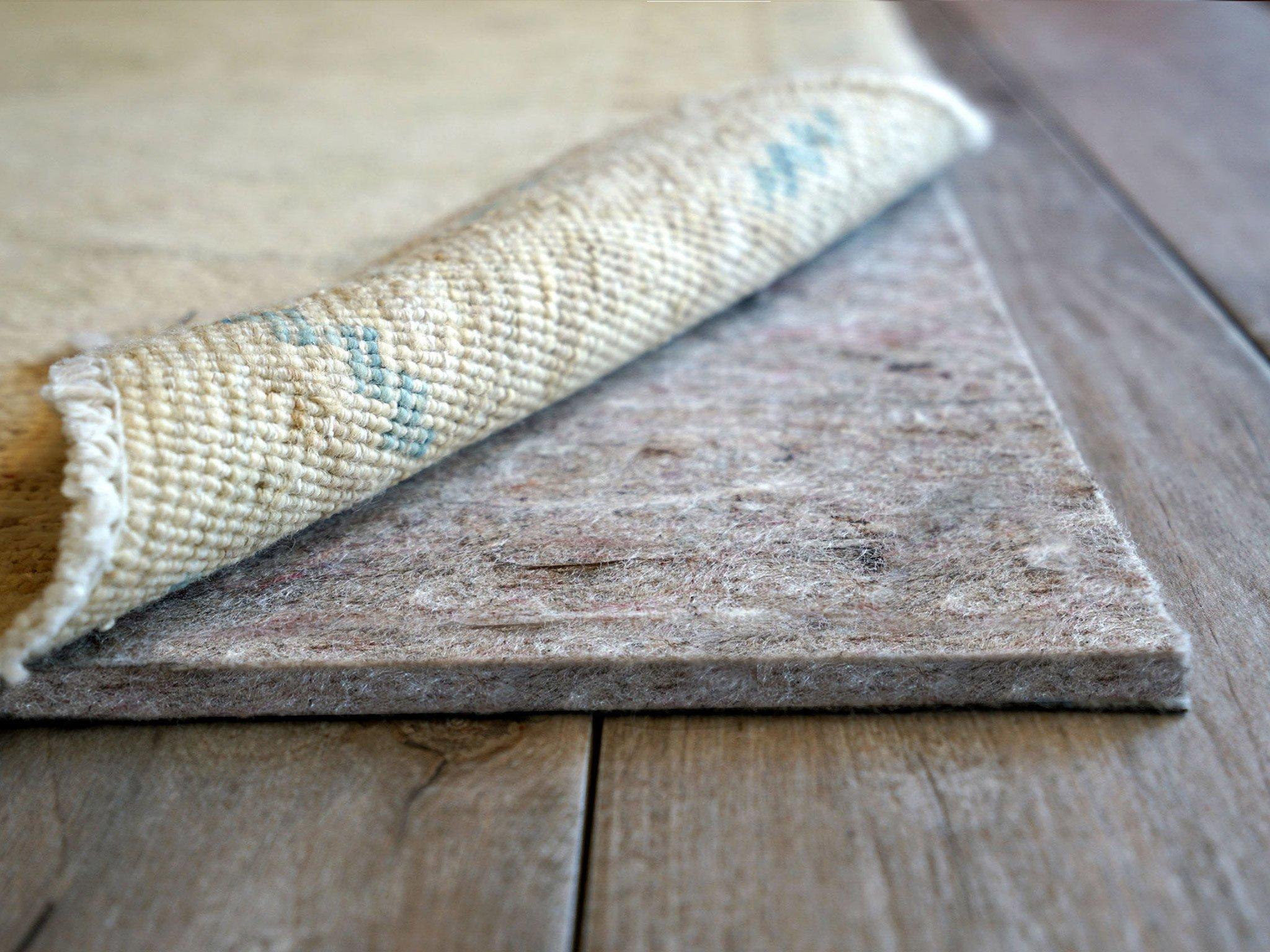 rug pads superior lock premium rug pad - rugpadusa FBZQYXB