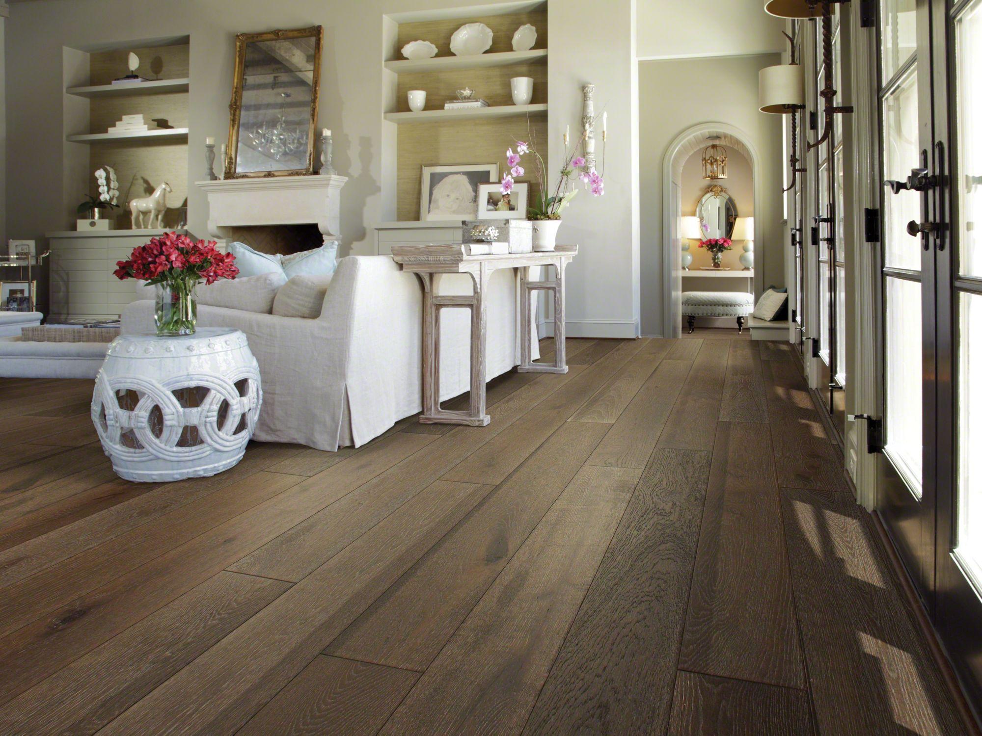 shaw hardwood argonne forest oak - room FSEGZXP