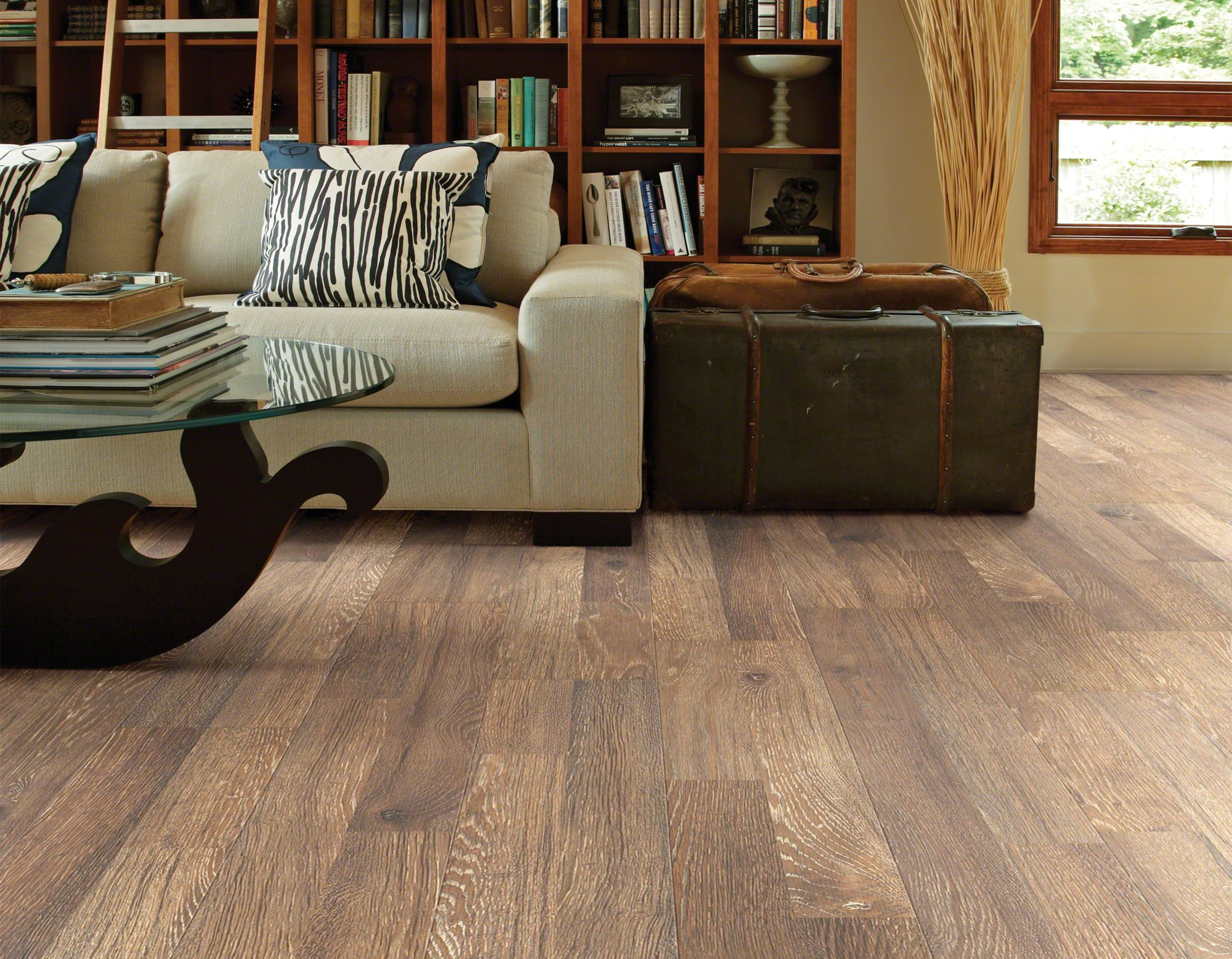 shaw laminate flooring sutherland LHKDKFA