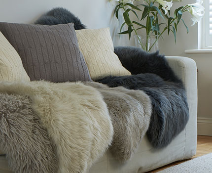 Sheepkin rugs sheepskin rugs AOJJRVI