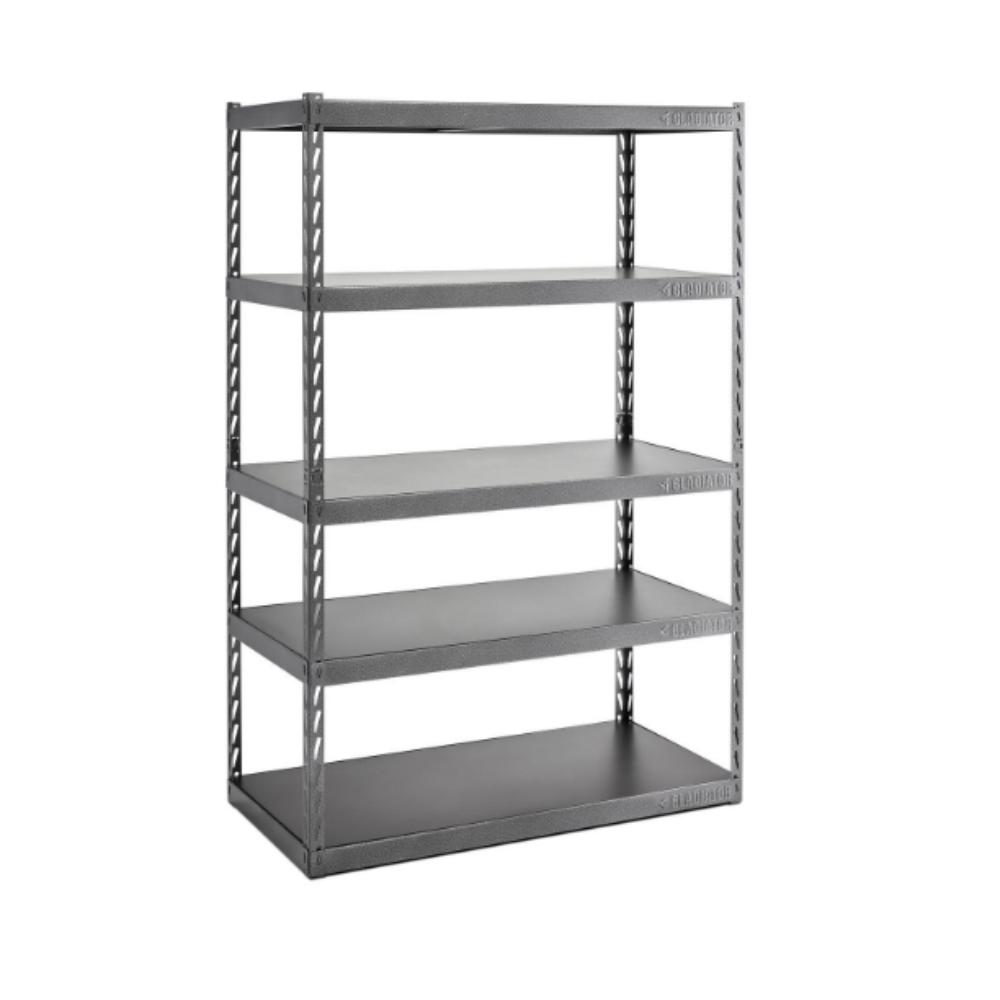 Decorate your room with stylish shelving units