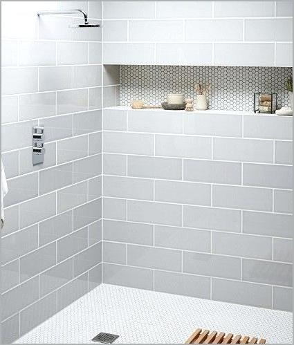 shower shelves recessed shower caddy ceramic shower shelf tile recessed niches shelves  within ideas TMIRLVF