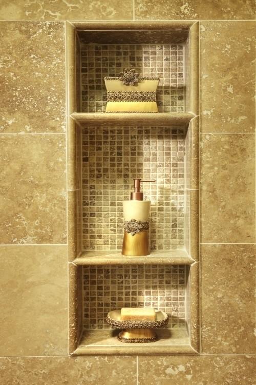 shower shelves wire shower shelf 3 AXEDJKC