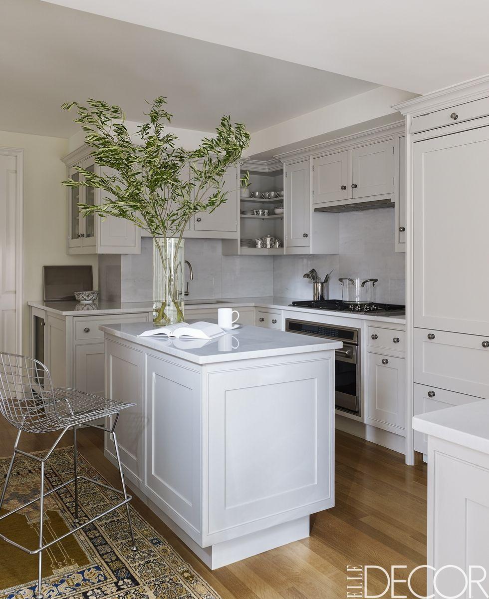 Small Kitchen Design 50+ small kitchen design ideas - decorating tiny kitchens AHFBDXR