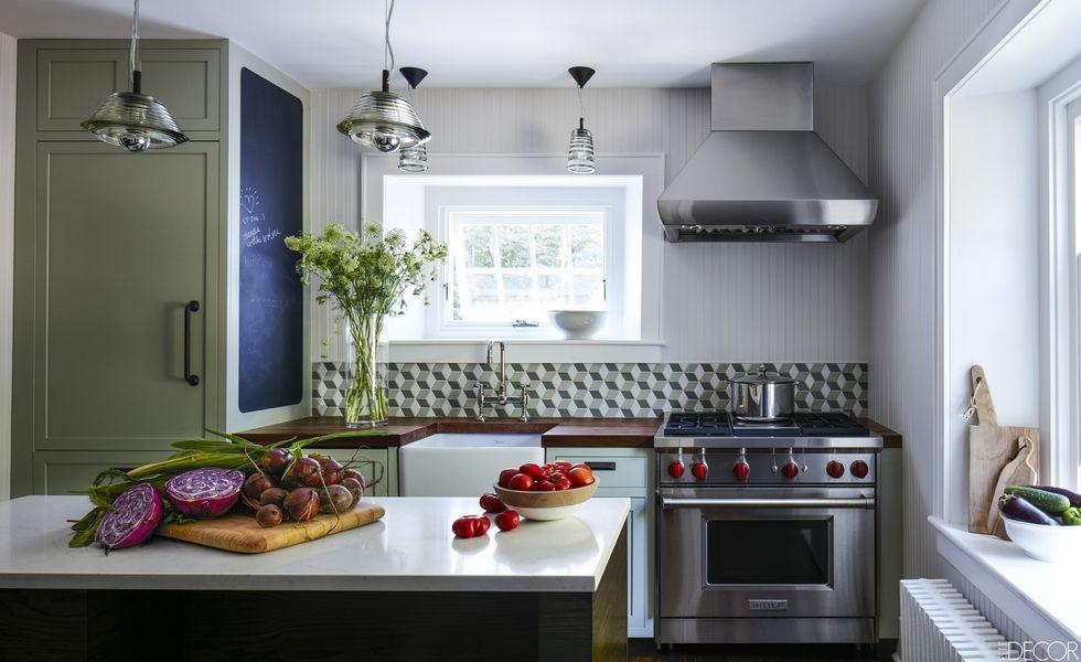 Small Kitchen Design 50+ small kitchen design ideas - decorating tiny kitchens NPOYZGY