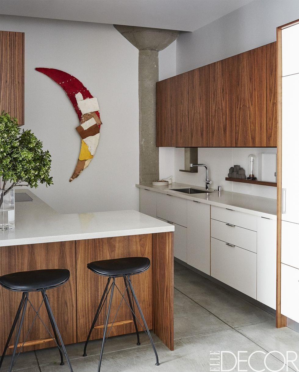 Small Kitchen Design 50+ small kitchen design ideas - decorating tiny kitchens PGZUAOS
