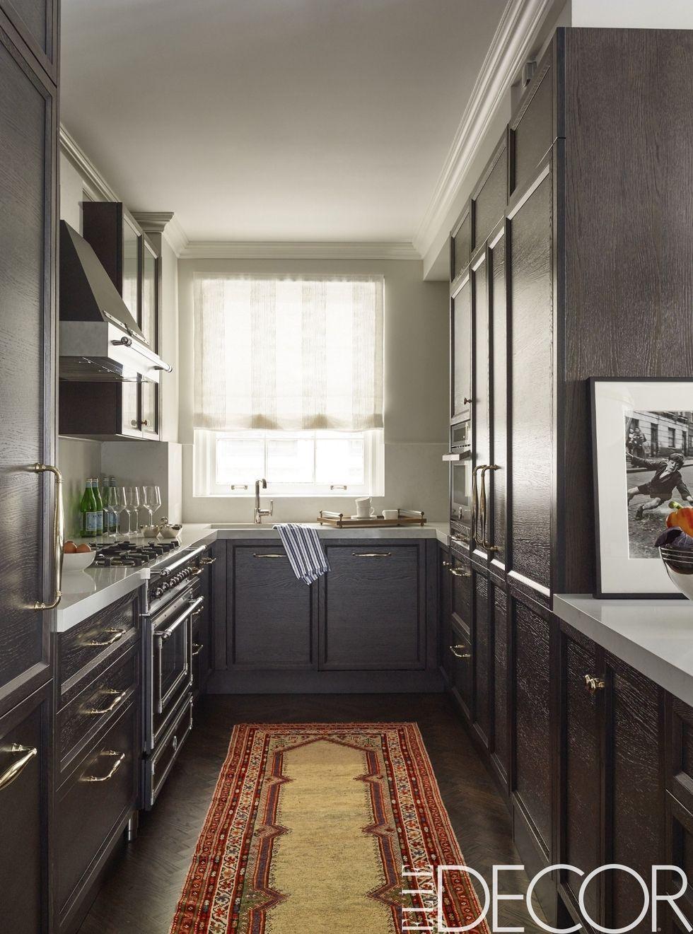 Small Kitchen Design 50+ small kitchen design ideas - decorating tiny kitchens YPZDXWI