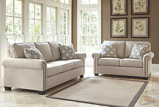 sofa sets farouh sofa and loveseat, ... SWUSUKQ
