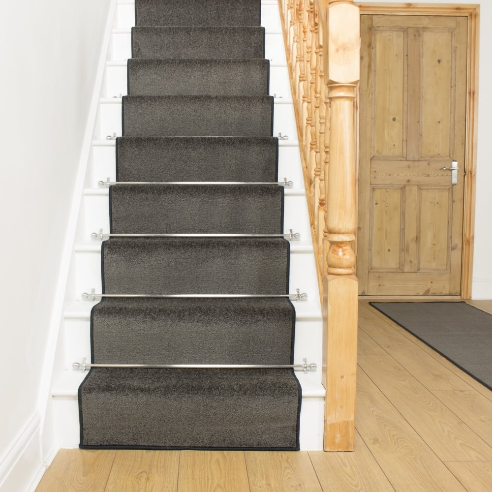 stair carpet dark grey stair runner rug festival - free delivery plus a u0027no quibbleu0027 BMMPNLG