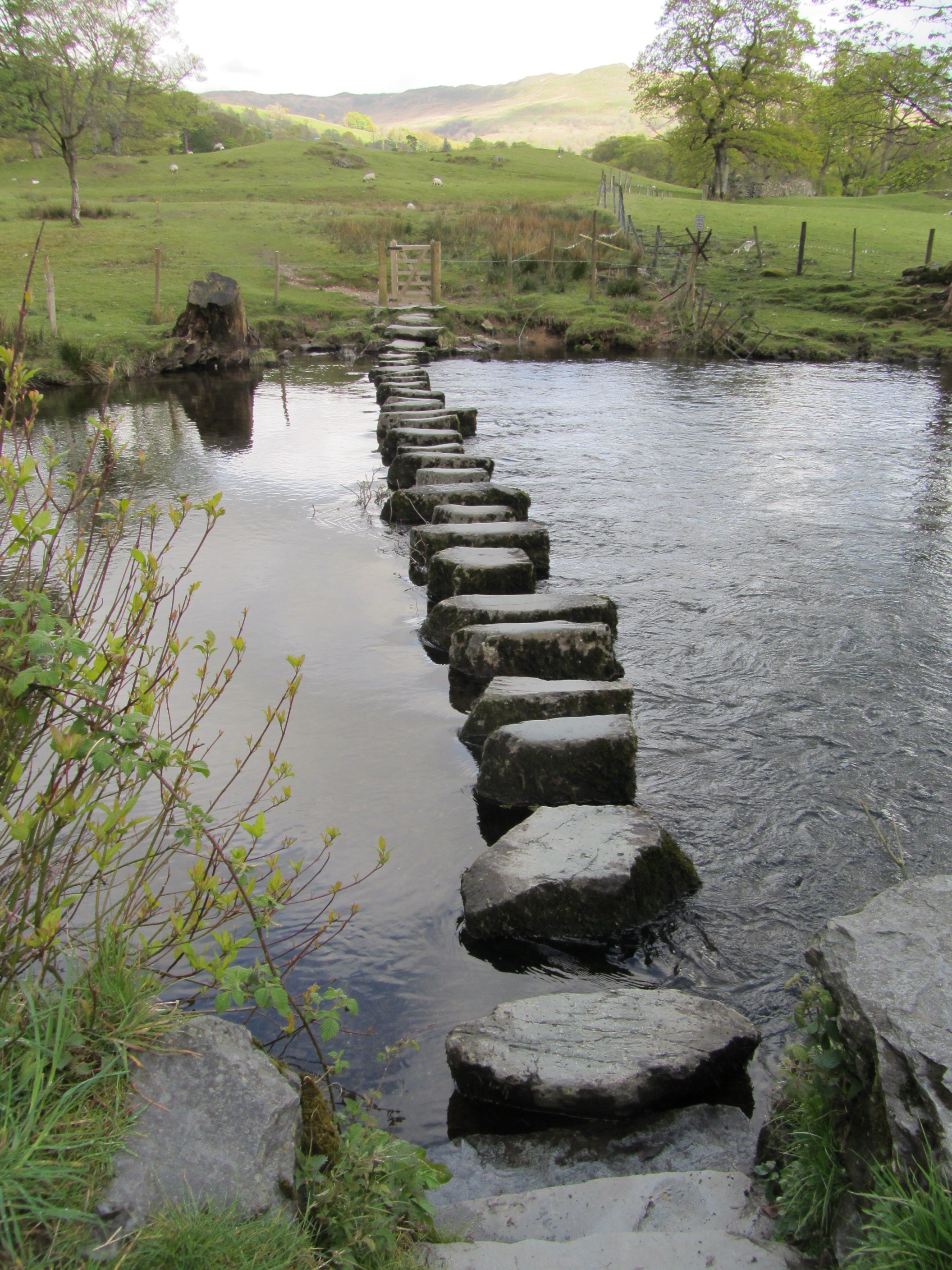 Stepping Stones file:river rothay stepping stones 120508w.jpg MUSEDHV