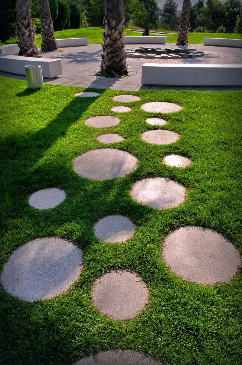 Stepping Stones garden stepping stones - by finding out the best ways to make garden SGANHQH