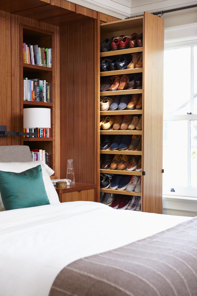 Storage Solutions for Bedroom in case you have a large shoe collection you might want to install KOMFADT