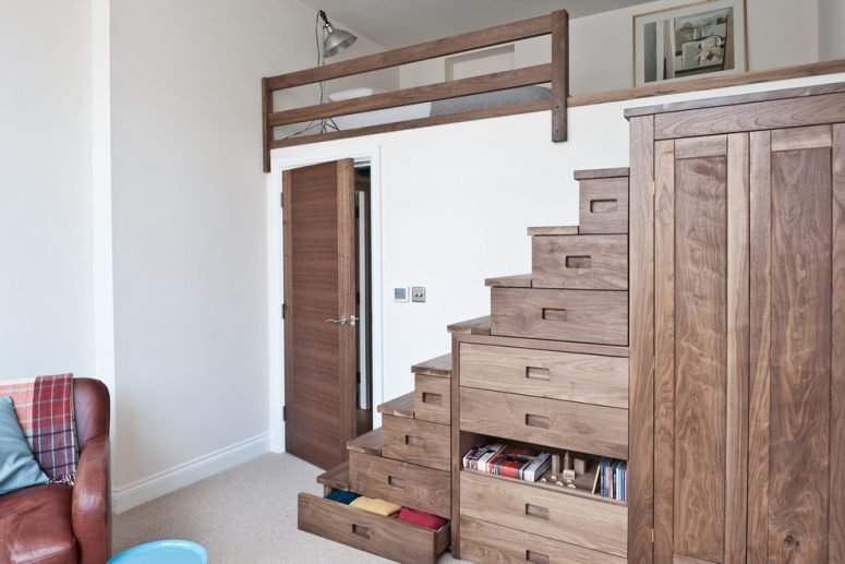 Storage Solutions for Bedroom ingenious small bedroom design where under bed storage is take to another XEQZKGY