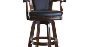 Swivel Bar Stools With Arms barstools with arms FAAKZDC