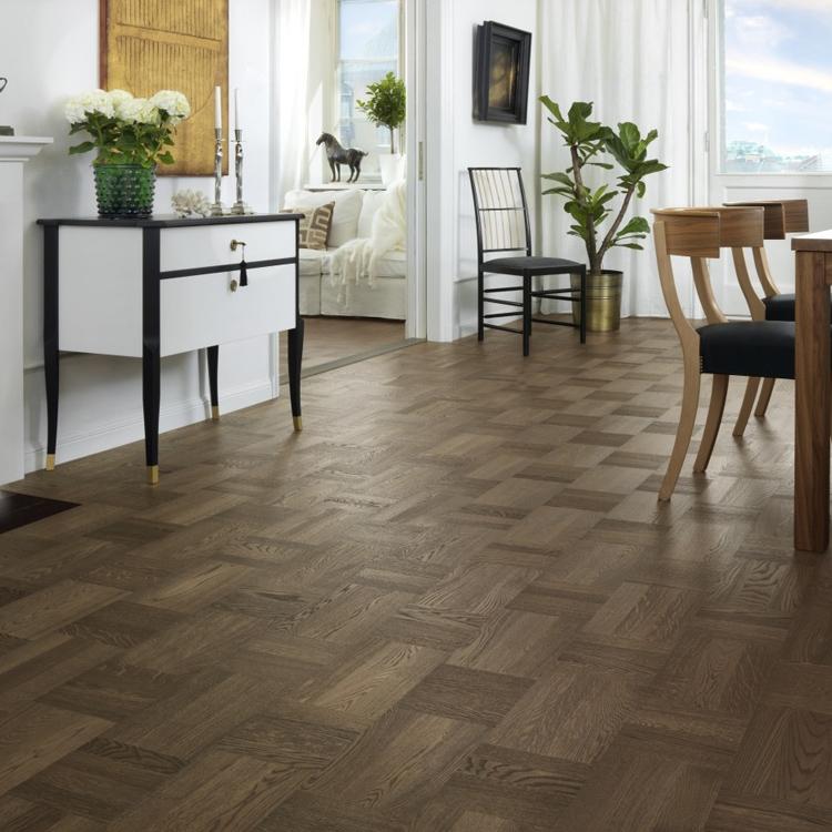 tarkett atelier noble oak chelsea parquet flooring ZHXEJTL