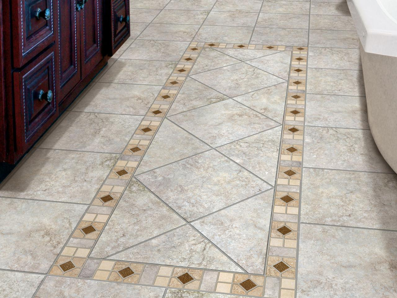 tile floors reasons to choose porcelain tile OSEWTLY
