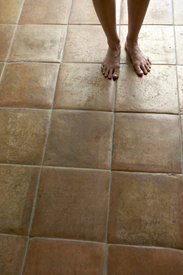 tile floors vinegar IODZOEW