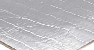 timbershield laminate underlay 3mm YYOHVVR
